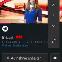iPhone Folge TV