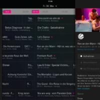 iPad Detailansicht
