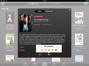 iPad Programm Manager 3.0 - Bewerten