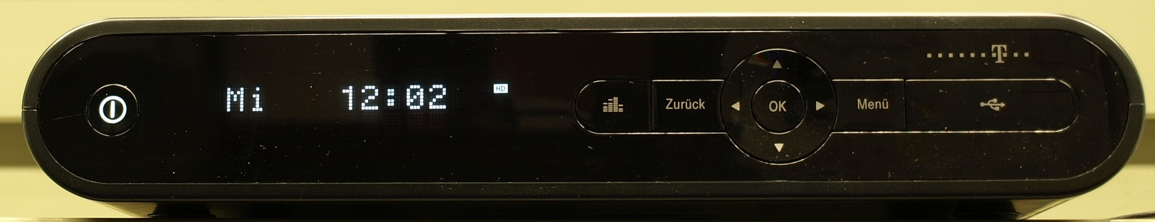 Telekom Entertain: Update für Media Receiver behebt ...
