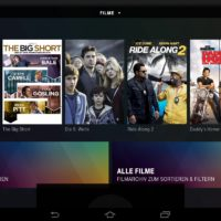 Android Filme