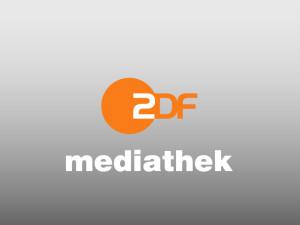 ZDF Mediathek auf dem Media Receiver